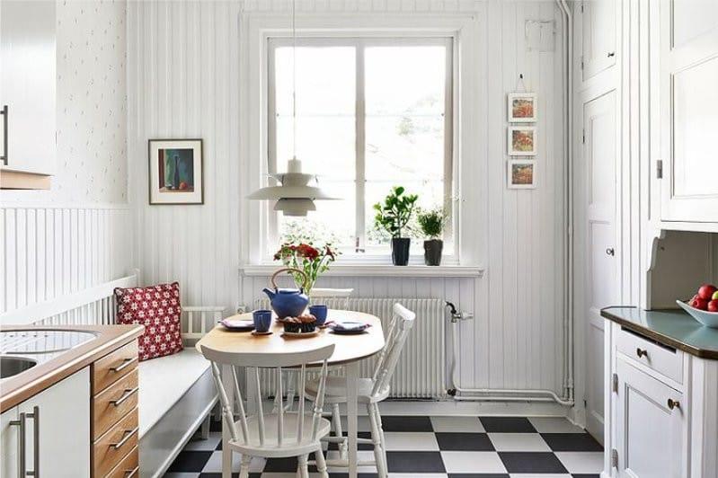 Кухни в стиле кантри - фото 41 лучшей идеи дизайна - zakaz-k.
